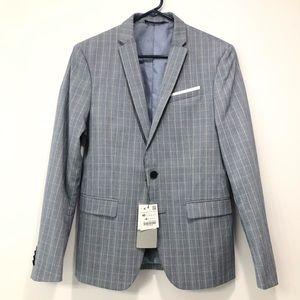 NWT! Zara men's blazer